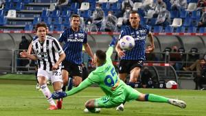 Juventus srušio Atalantu i došao 14. naslova prvaka Kupa Italije