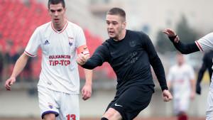 Kenan Dervišagić ostaje u FK Sarajevo