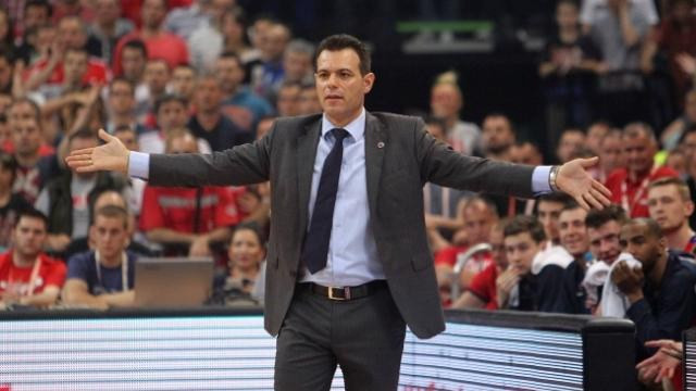 Ostaje li CSKA bez trofejnog trenera?