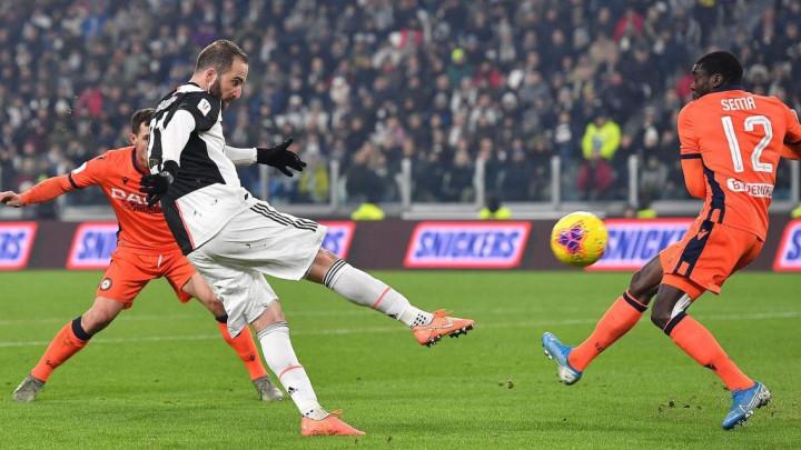 Juventus odredio cijenu za Pipitu