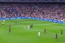 Moćni Real: Barca nemoćna u Madridu