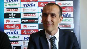 Preminuo Goran Bunjevčević