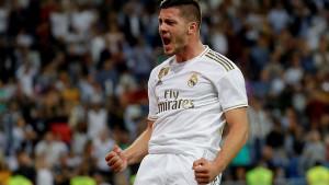 Luka Jović bi se ovim transferom mogao probuditi iz sna i vratiti u realnost