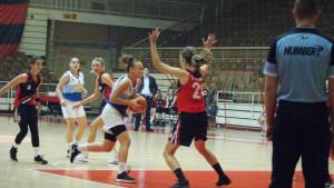 Lagana pobjeda ŽKK Jedinstvo protiv ŽKK Konjic