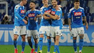 Pobjedom protiv Torina Napoli potvrdio dobru formu
