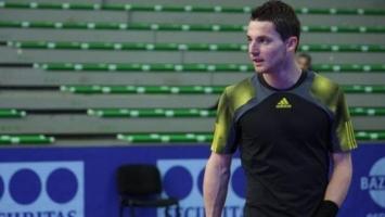 Tomislav Brkić poražen u četvrtfinalu u Italiji