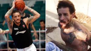 Bivša NBA zvijezda uhvaćena kako prosi, a onda mu se život u potpunosti okrenuo