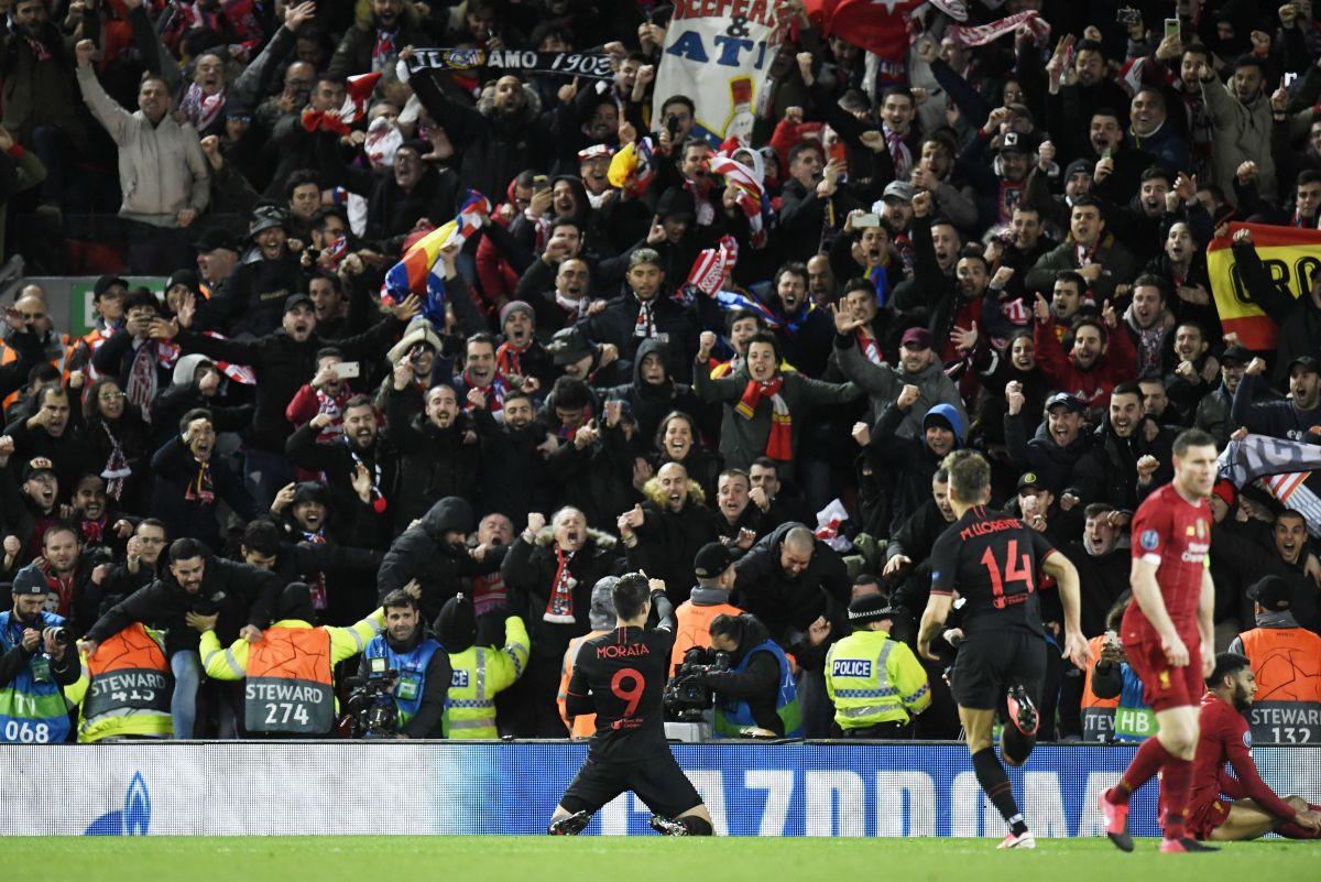 Utakmica Liverpool - Atletico Madrid možda je ubila 41 osobu!