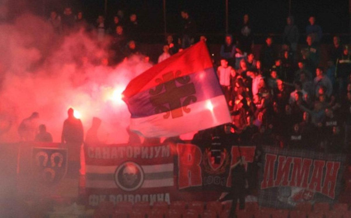 Navijači Vojvodine bojkotuju finale Kupa nakon što su saznali gdje će se igrati