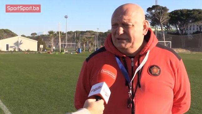 Petrović: Odličan prelazni rok smo odradili, trebaju nam još dvojica igrača