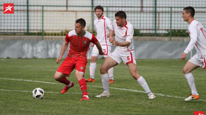 Zvijezda i Olimpik se nadaju kiksu Sloge protiv Travnika