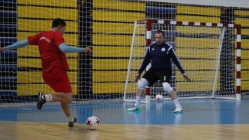 Mostar SG Staklorad nastavio pripreme