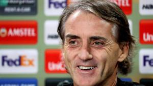 Italijanski savez: Mancini je spreman postati selektor