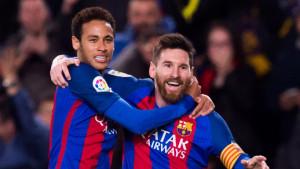 Lionel Messi lično nazvao Neymara i rekao mu šta treba uraditi