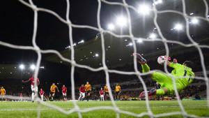 Solskjaer odlučio: Paul Pogba više neće izvoditi penale