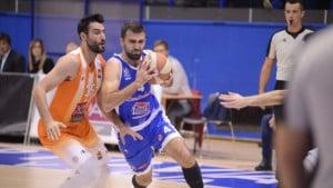 Igokea se pojačala: Potpisao Vulić