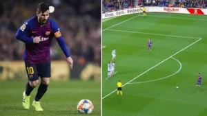 Igrači Sociedada oduševili sve: Predstavili posebnu taktiku za Messijev slobodnjak