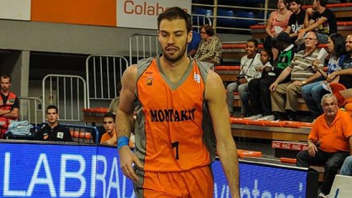 Stević ostaje u Španiji