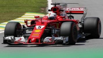 Vettel: Nije bilo loše, zadovolljan sam