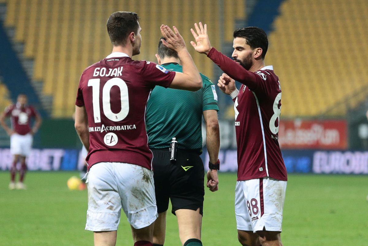 Giampaolo izvadio Gojaka iz igre na poluvremenu