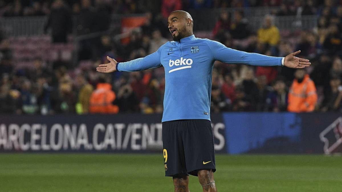 """Navijač Barce provocirao Boatenga na Instagramu, a on mu """"spustio"""" za sva vremena"""