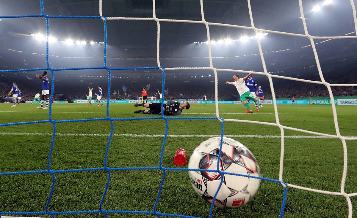Slavni klub se vraća u vrh: Jedini zabili na svakom meču ove sezone