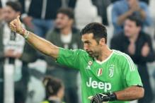 Buffon: Moramo biti bolji, ne želimo razočarati navijače