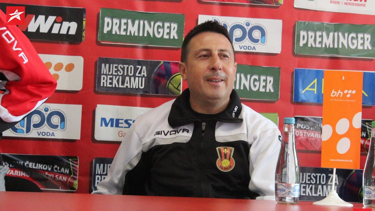 Jasmin Džidić novi trener Jedinstva