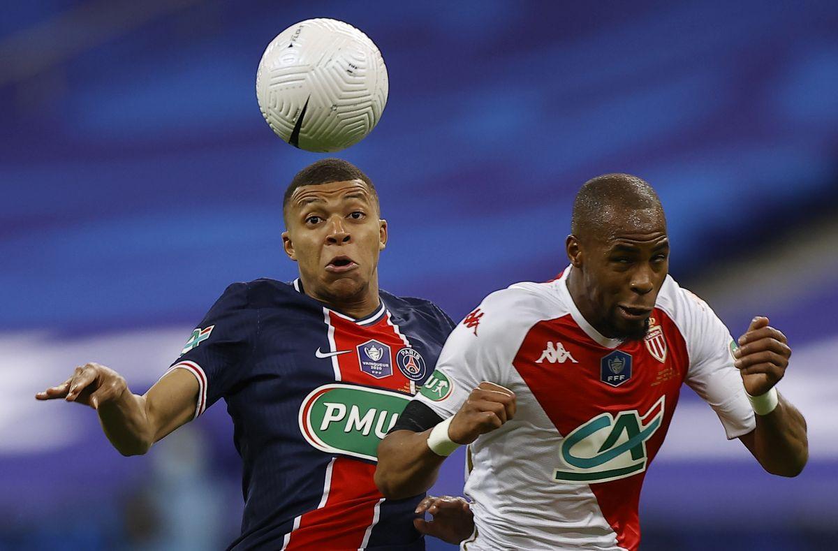 PSG pobijedio Monaco i osvojio Kup Francuske