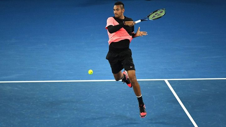 Kyrgios i Ćilić u osmini finala Australian Opena