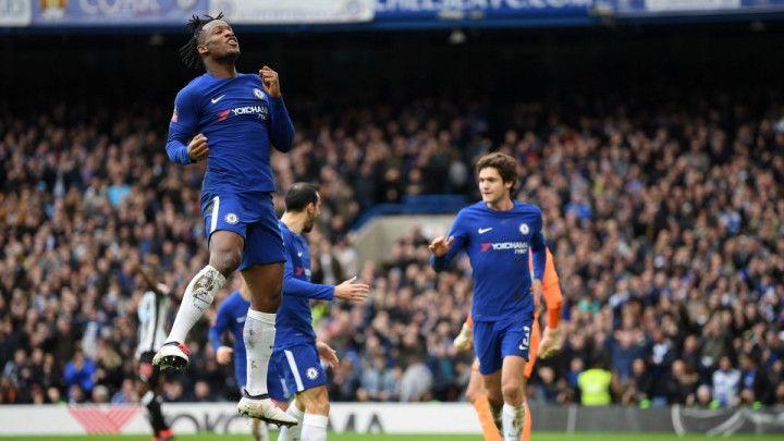 Chelsea pregazio Newcastle za osminu finala FA Cupa