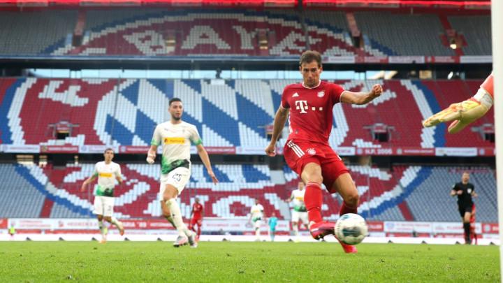 Ko se smije kladiti da Bayern večeras neće proslaviti novu titulu?