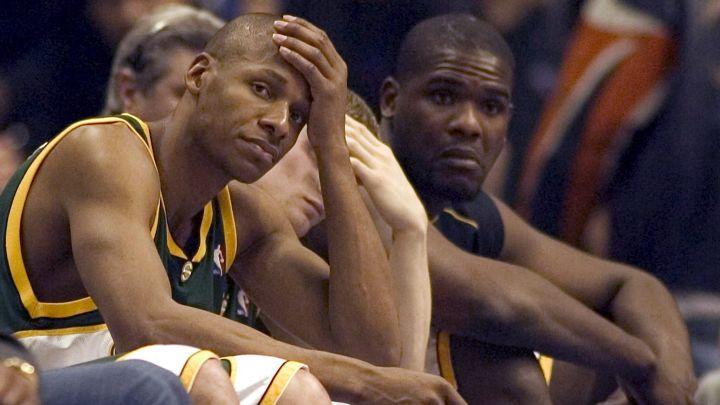 Ray Allen: Vratite košarku u Seattle