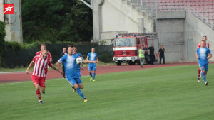 Tuzla City remizirala sa Spartakom iz Subotice