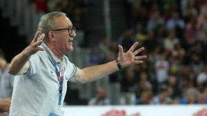 Červar objavio konačan spisak za Svjetsko prvenstvo