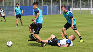 Kapića očekuju teški mjeseci u Paderbornu