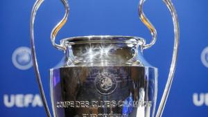 Danas je žrijeb Lige prvaka