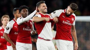 Milan novo pojačanje pronašao u Arsenalu