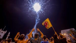 """Slavlje u Andaluziji, Cadiz nakon 14 godina ponovo u """"Primeri""""!"""