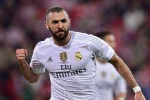 Benzema sasvim iskren: Ne igram za Ronalda ili Balea!