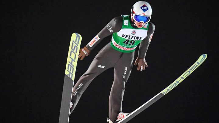 Kamil Stoch uvjerljivo najbolji u Lahtiju