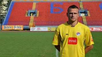 FK Borac kaznio golmana Ružića sa 4000 KM
