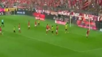 Maestralan gol Guerreira protiv Bayerna