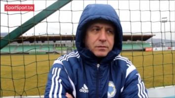 Malkočević: Zadovoljan sam, imamo prostora za napredak