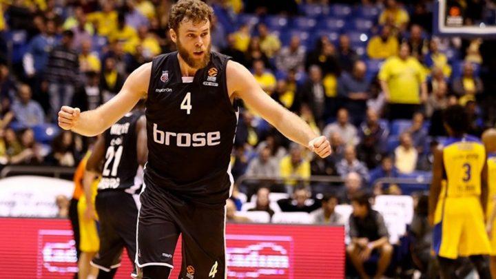 Melli: Odbio sam ponudu iz NBA da bi osvojio Euroligu