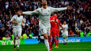 Ronaldo je u karijeri osvojio veliki broj trofeja, ali jedan je za njega specijalan