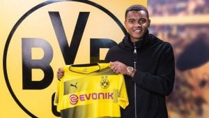 Borussia dovela prvo zimsko pojačanje za 21.5 milion eura