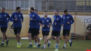 Maribor i Cercle Brugge potvrdili transfer Dine Hotića