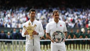 Eurosport proglasio Đokovića najboljim teniserom svih vremena