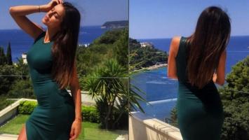 Amra uživa u Džekinoj vili u Dubrovniku